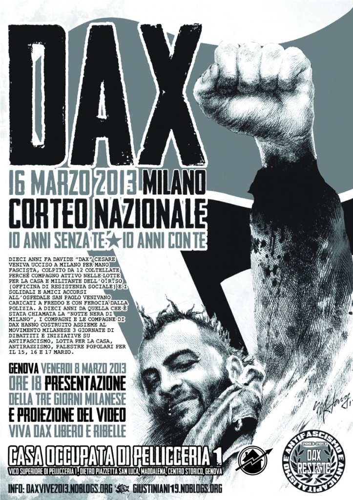 dax vive