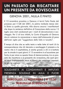 Genova13novembre