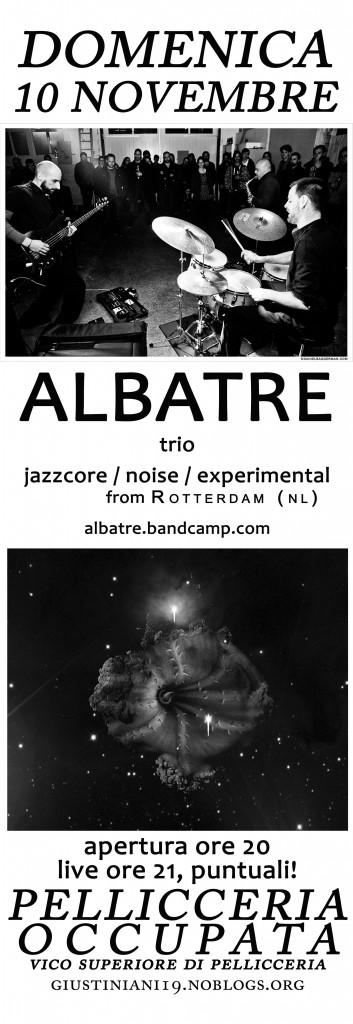 albatreXnet