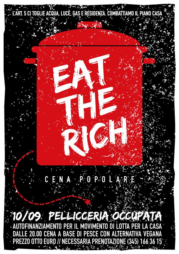 eat rich pellicceria